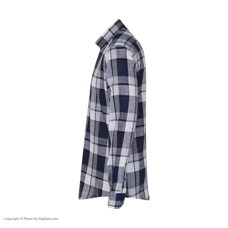 پیراهن مردانه ال سی من مدل 02141084-167