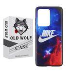 کاور اولد ولف مدل nky-01 مناسب برای گوشی موبایل سامسونگ Galaxy S20 Ultra 2020