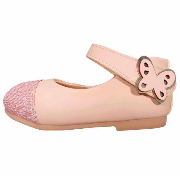 کفش دخترانه کد AKK_PDM54