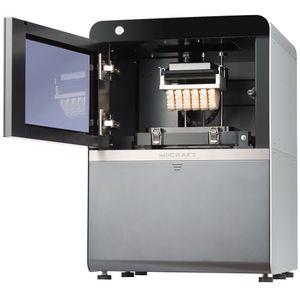 پرینتر سهبعدی میکرفت مدل 125