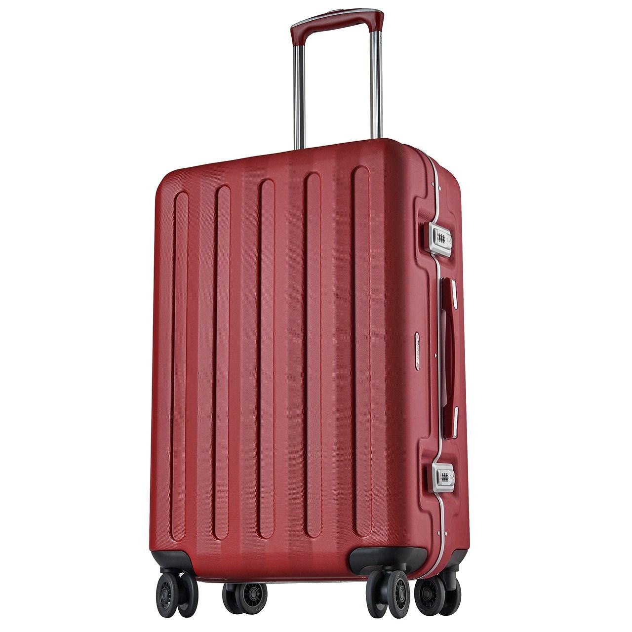 چمدان اکولاک مدل Amos سایز کابین