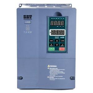 اینورتر اس بی تی مدل L450N با ظرفیت 7.5 کیلووات