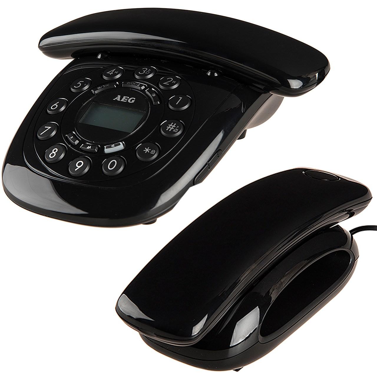 تلفن آ ا گ مدل Solo Combo 15