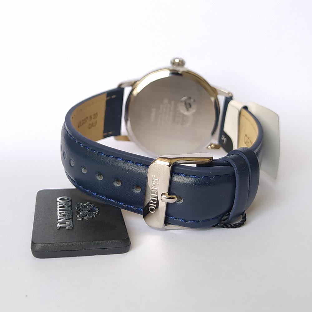 ساعت مچی عقربهای مردانه اورینت مدل SP0004L00C