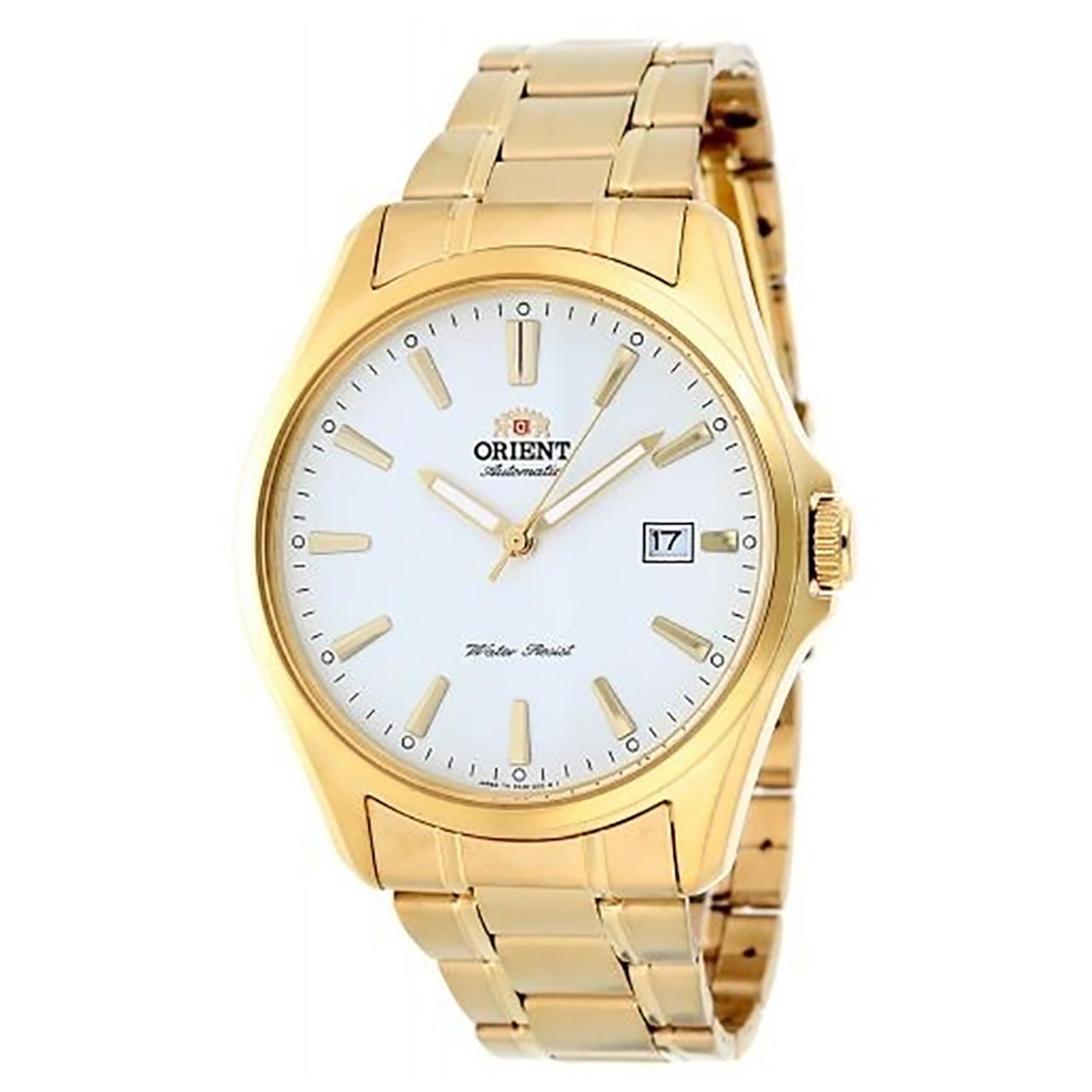 ساعت مچی عقربهای مردانه اورینت مدل SER2D002W0