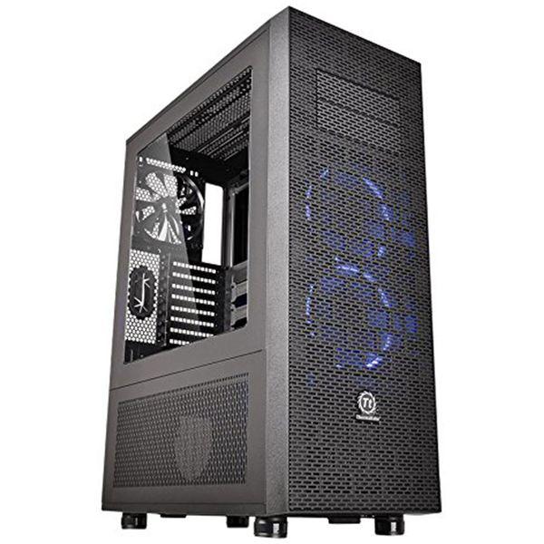 کیس کامپیوتر ترمالتیک مدل Core X71