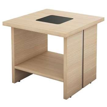 میز جلو مبلی محیط آرا مدل Woodall 7411N-0105