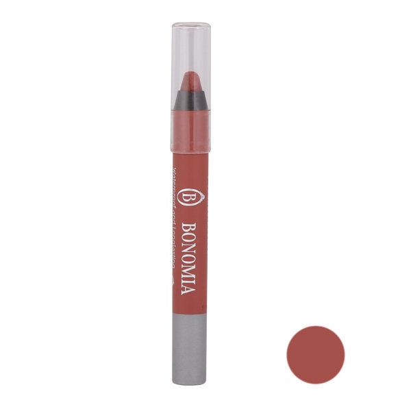 رژ لب مدادی بونومیا شماره 117