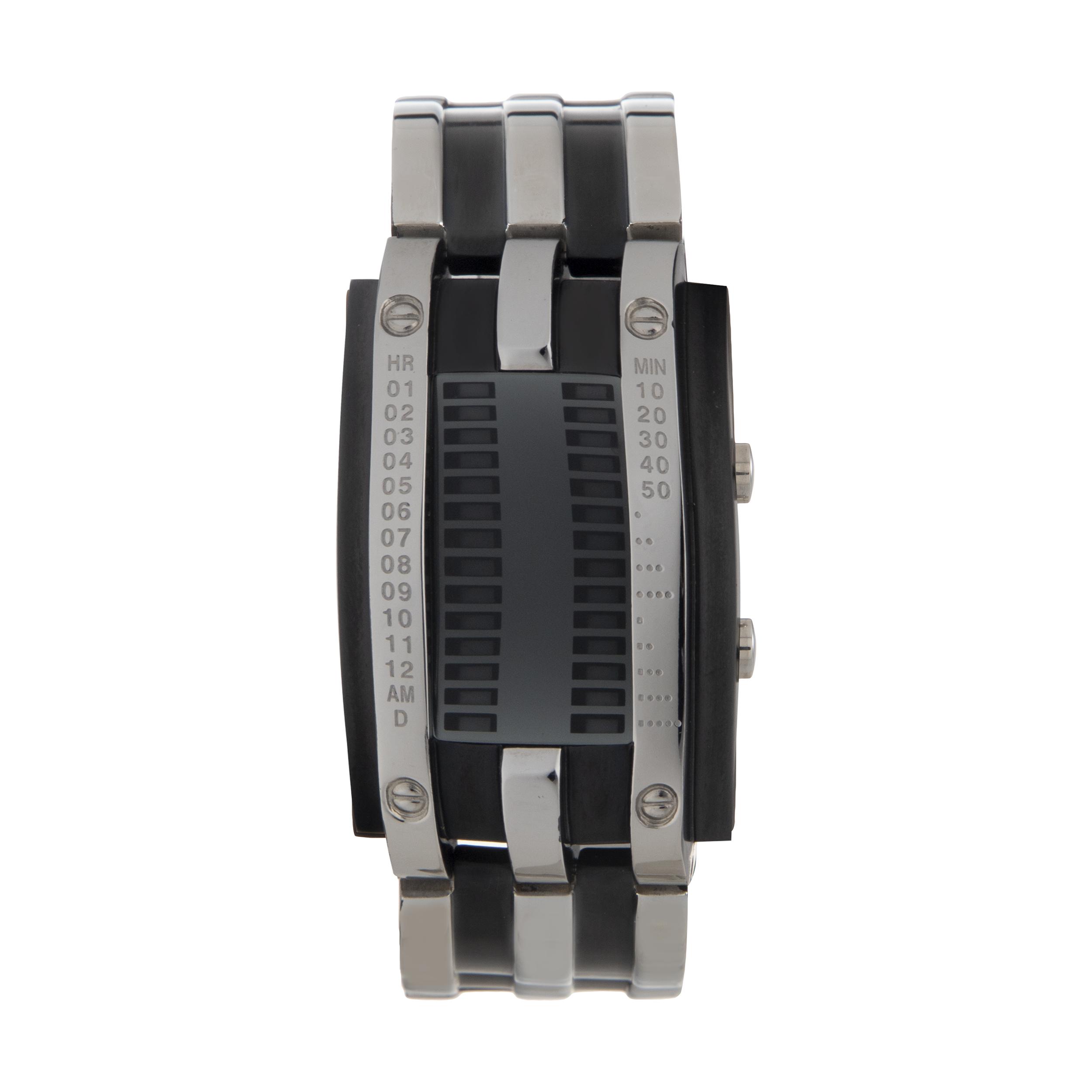 ساعت مچی دیجیتال مردانه استورم مدل ST 4575-SL
