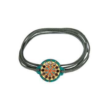 دستبند زنانه طرح دریم کچر کد 2004