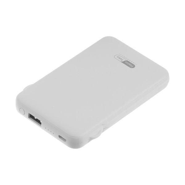 شارژر همراه هاینو تکو مدل Power-501 ظرفیت 5000 میلی آمپر ساعت
