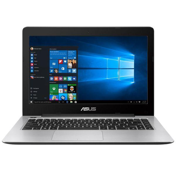 لپ تاپ 14 اینچی ایسوس مدل K456UR - C | ASUS K456UR - C - 14 inch Laptop