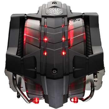 سیستم خنک کننده بادی کولر مستر مدل V8 GTS | Cooler Master Nepton V8 GTS Cooling System