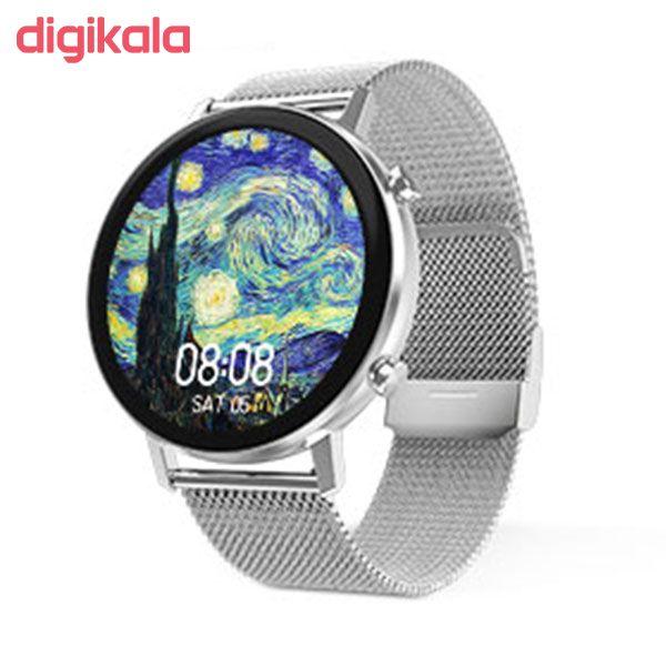 ساعت هوشمند مدل DT96 main 1 5