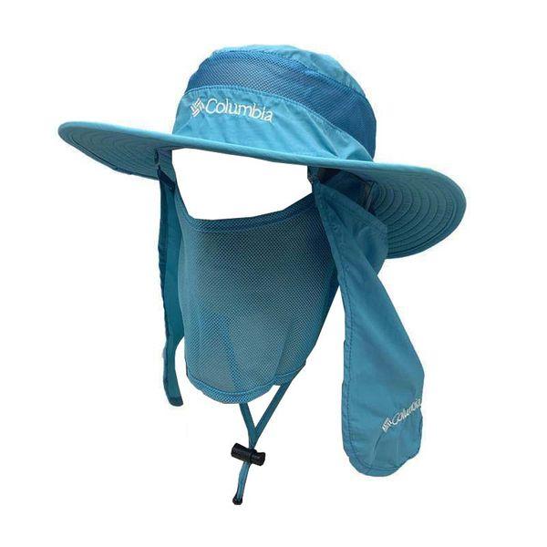کلاه کوهنوردی کلمبیا مدل H1