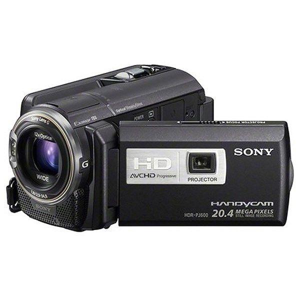 دوربین فیلمبرداری سونی اچ دی آر-پی جی 600