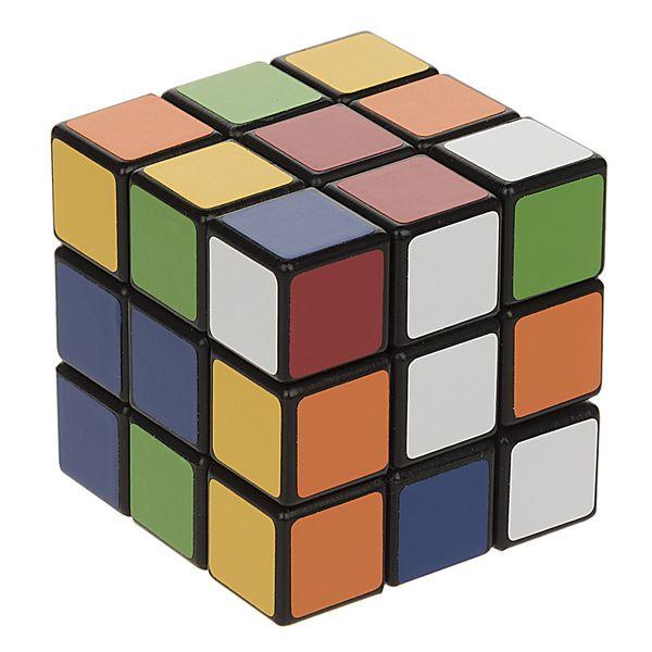 مکعب روبیک فکرانه مدل Rubik Magice Cube