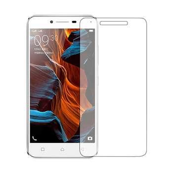 محافظ صفحه نمایش شیشه ای تمپرد مناسب برای گوشی موبایل لنوو Vibe K5 Plus