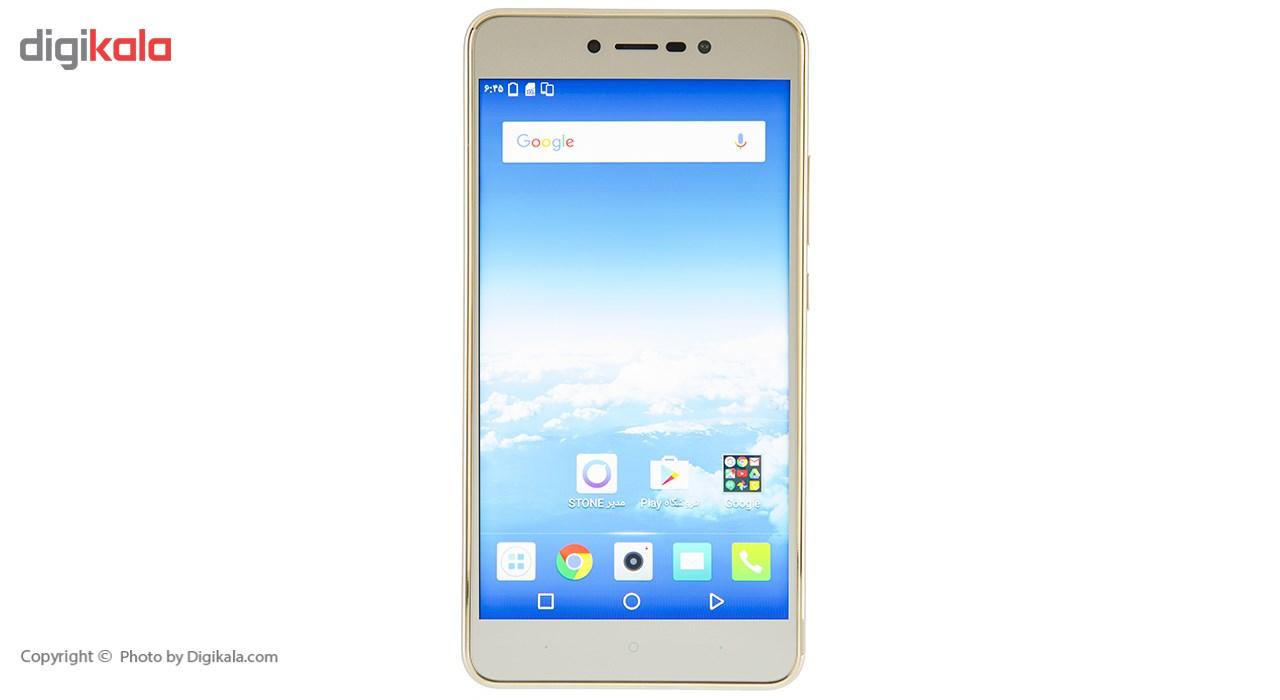 گوشی موبایل اسمارت مدل S3740 Slide Lite  دو سیم کارت main 1 1
