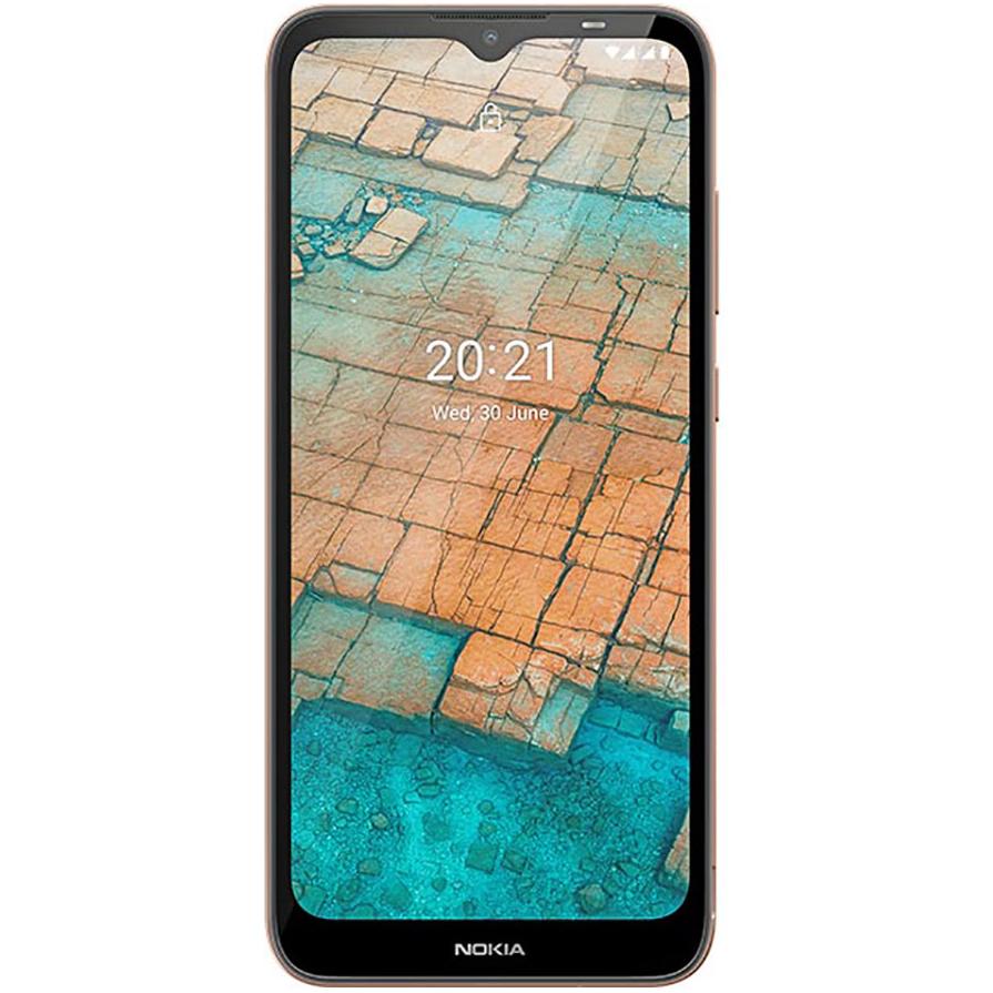 تصویر گوشی نوکیا C20 | حافظه 32 رم 2 گیگابایت Nokia C20 32/2 GB