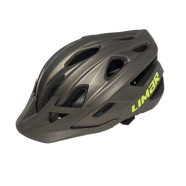 کلاه ایمنی دوچرخه لیمار مدل 545LG