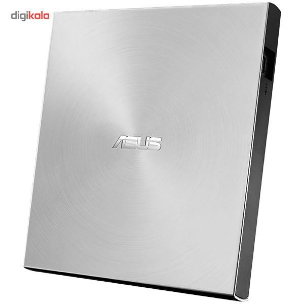 درایو DVD اکسترنال ایسوس مدل ZenDrive main 1 5