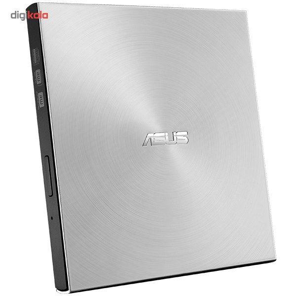 درایو DVD اکسترنال ایسوس مدل ZenDrive main 1 6