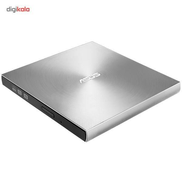 درایو DVD اکسترنال ایسوس مدل ZenDrive main 1 7