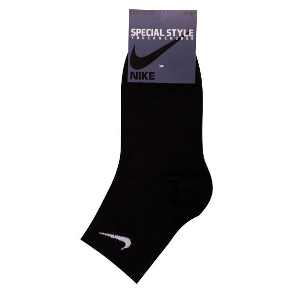 جوراب ورزشی مردانه مدل 018 - 268