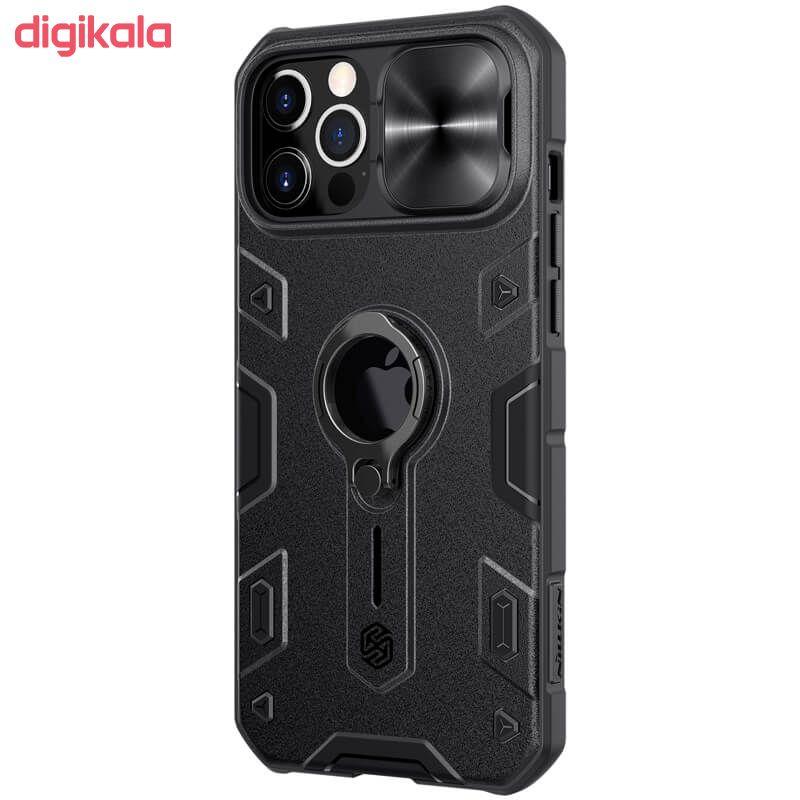 کاور نیلکین مدل CamShield Armor مناسب برای گوشی موبایل اپل iPhone 12 Pro Max main 1 14