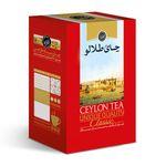 چای سیاه شکسته صنایع غذایی طلالو - 450 گرم