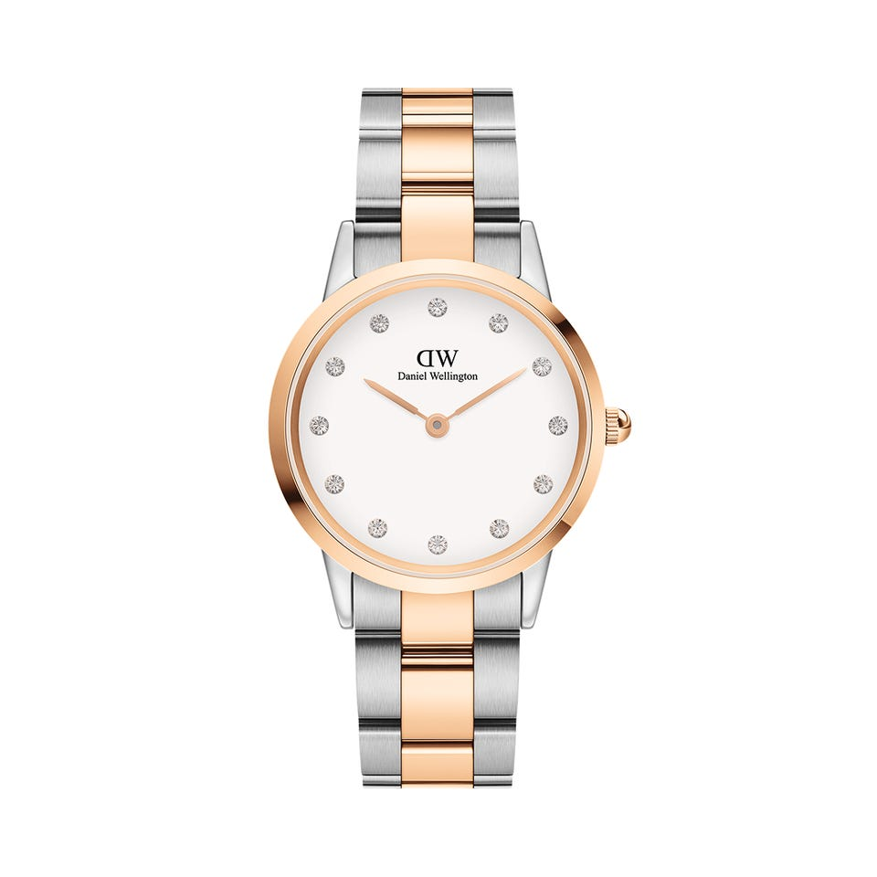 خرید و قیمت                      ساعت مچی  زنانه دنیل ولینگتون مدل Lumine کد 005