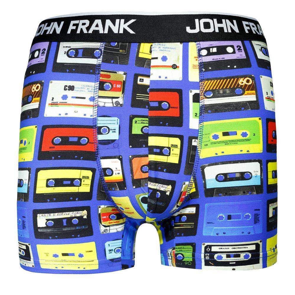 شورت مردانه جان فرانک کد BL-JB 103