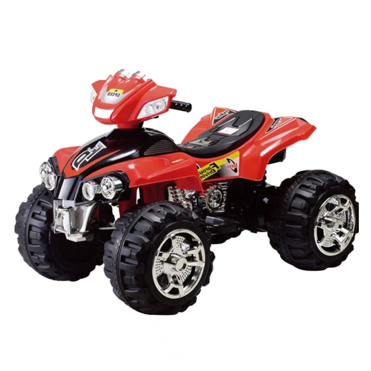 موتور شارژی چهارچرخ مدل 5128