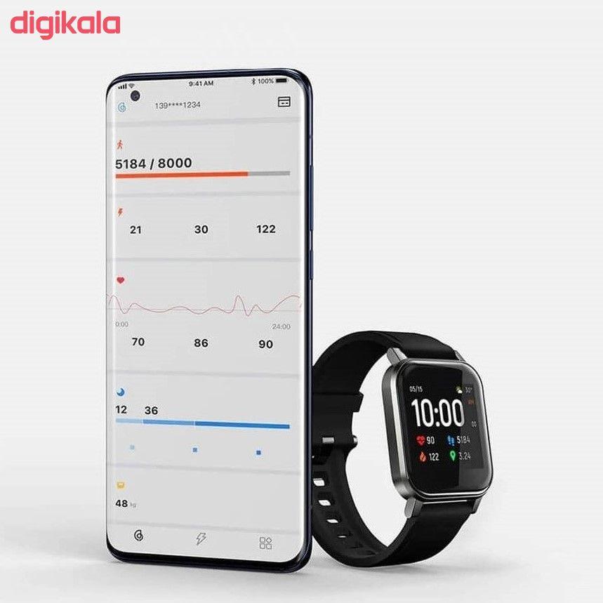 ساعت هوشمند هایلو مدل LS02 Global Version main 1 13