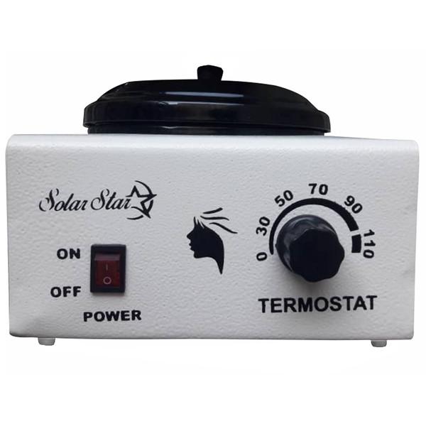 دستگاه گرم کننده موم سولار استار مدل 101