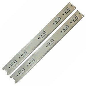 ریل کشو مدل DS-4205 سایز 45 سانتی متر بسته 2 عددی