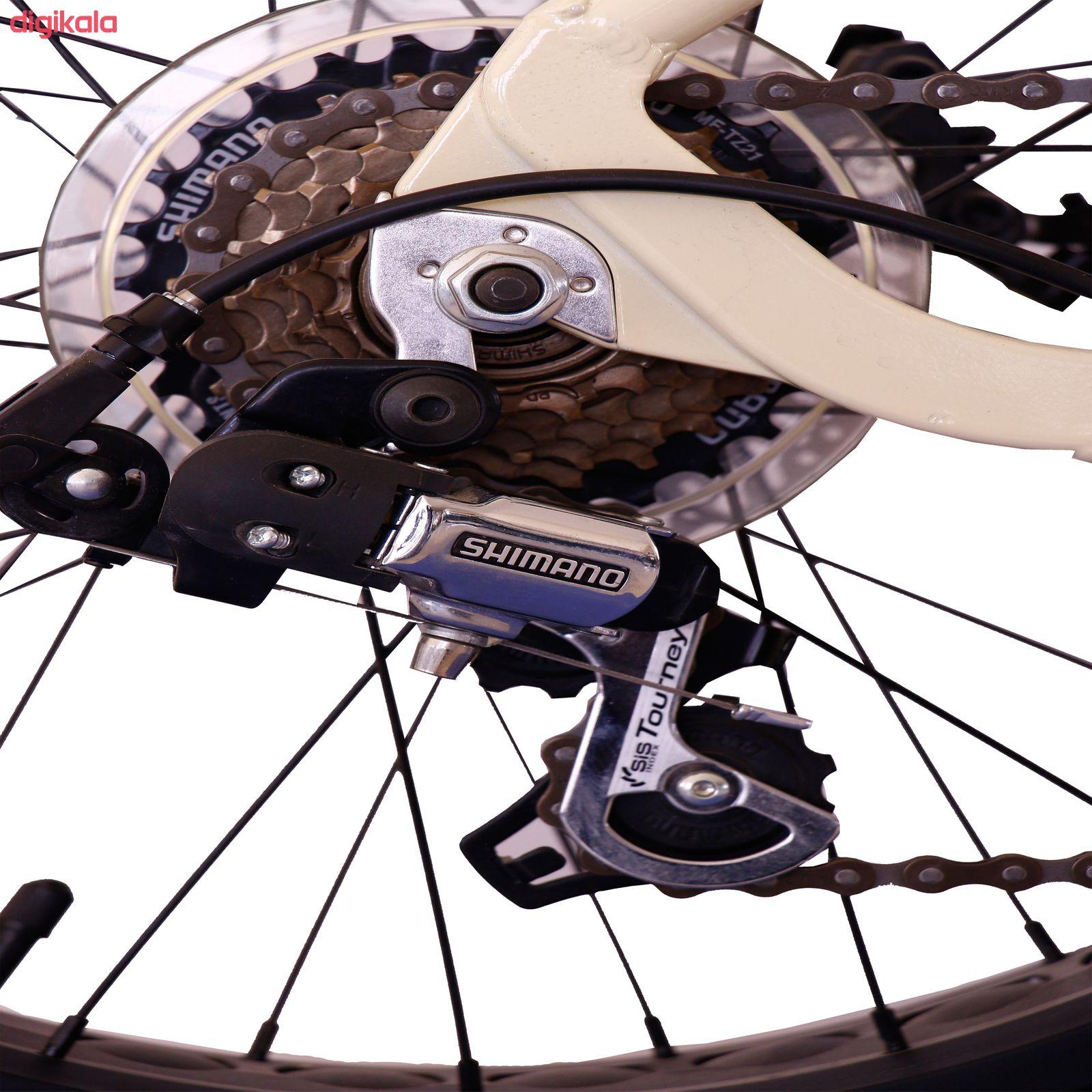 دوچرخه کوهستان کراس مدل HULK  main 1 5