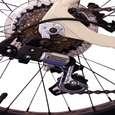 دوچرخه کوهستان کراس مدل HULK  thumb 5