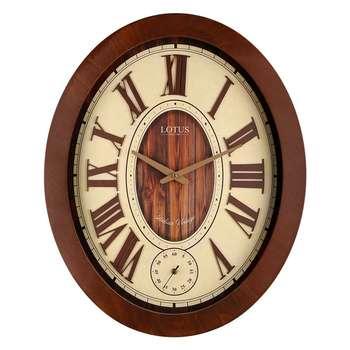 ساعت دیواری لوتوس مدل 9827