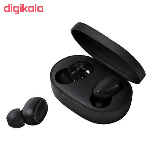 هدفون بی سیم مدل Earbuds Basic main 1 1