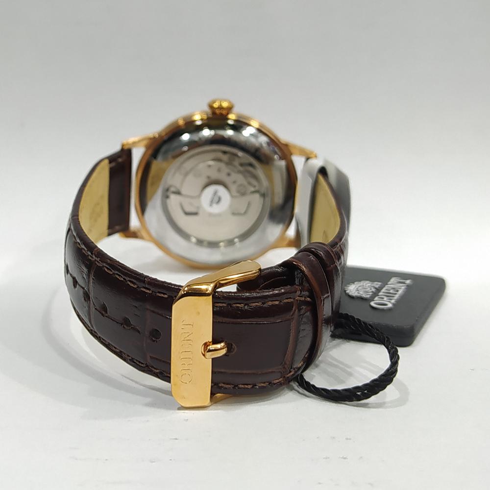 ساعت مچی عقربهای مردانه اورینت مدل AG0001S00C