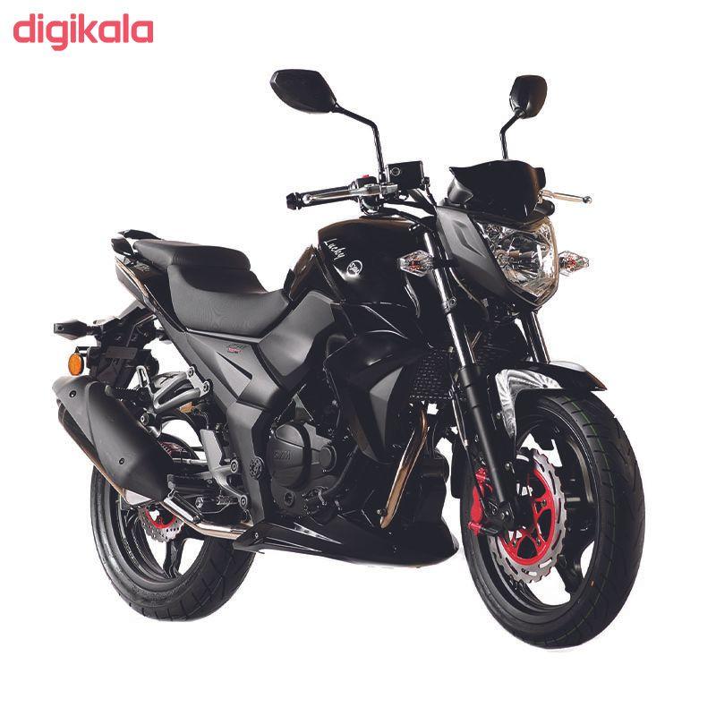 موتورسیکلت اس وای ام مدل 250 لاکی سال 1399 main 1 3