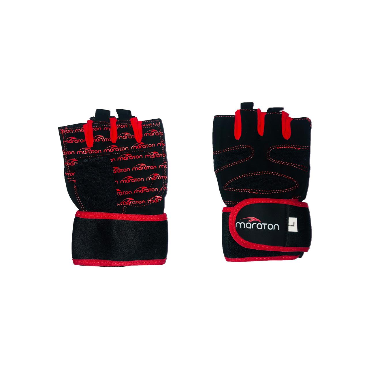 دستکش بدنسازی مدل 01