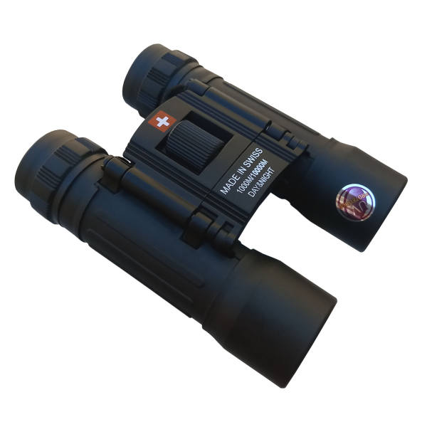 دوربین دوچشمی مدل یو وی کد 12X25