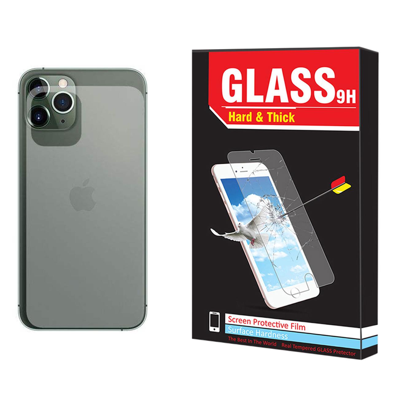 محافظ پشت گوشی Hard and Thick مدل TPB-001 مناسب برای گوشی موبایل اپل Iphone 12 Pro max