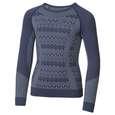 ست تی شرت و لگینگ ورزشی زنانهکرویت پرو مدل IAN-315606 thumb 1
