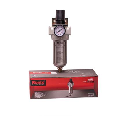 تنظیم کننده فشار هوای رونیکس مدل NTF 69-01