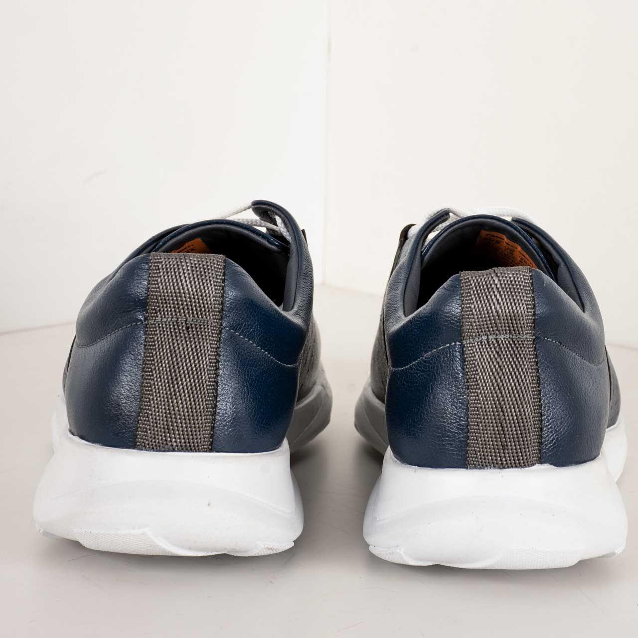 کفش روزمره مردانه پارینه چرم مدل SHO176-11 -  - 8