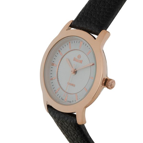 خرید و قیمت                      ساعت مچی  زنانه سوستون مدل SV-11103